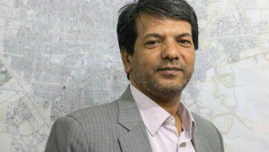تصویر نطق تحسین برانگیز نماینده گنبد در مجلس