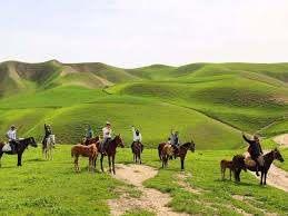 تصویر مروری بر تاریخچه غصب اراضی ترکمنصحرا توسط متجاوزان روس، رضاشاه و پهلوی دوم
