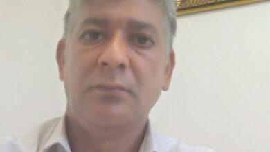 تصویر تشکیل تیم والیبال آزادشهر