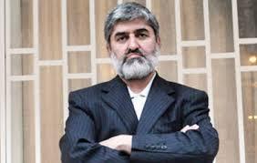 تصویر علی مطهری:بایدن پیروز شود، تندروها در ایران رأی نمیآورند
