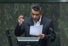 تصویر اعتراض نمایندگان کُرد مجلس به توهین به لباس کردی در صداوسیما