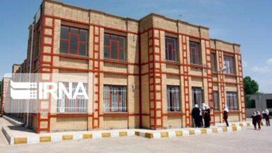 تصویر صد و یازدهمین مدرسه خیرساز گنبد افتتاح شد