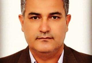 تصویر دکتر پرویز پقه استاد دانشگاه در پاسخ به سئوال اولکامیز