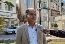 تصویر عارف گرگانی: انتخاب افراد توانمند زمینهساز توسعه مناطق شهری است
