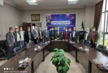 تصویر نشست اصحاب رسانه و فعالین ترکمن با معاون استاندار