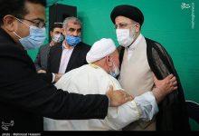 تصویر نقدی بر سخنان عبدالرزاق آخوند رهبر در حمایت از آیت الله رئیسی
