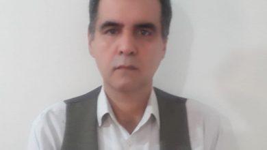 تصویر گفتگوی ویژه اولکامیز با طاهر سارلیفعال سیاسی ترکمن