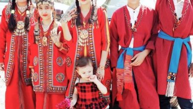 تصویر تصاویری زیبا از ترکمنها