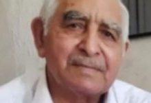 تصویر فرخ نیا ، مردی که خیابانی بنامش بود درگذشت