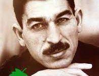 تصویر به یاد نازمحمد پقه، بابا طاهر ترکمن صحرا