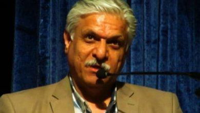 تصویر دکتر غیادی، رادمرد بی ادعای جرگلان و ترکمن صحرا