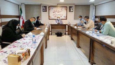 تصویر دیدار با رئیس مرکز بزرگ اسلامی شمال کشور / بخش اول