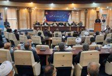 تصویر وزیر کشور: ایران مانعی برای توسعه روابط با ترکمنستان ندارد