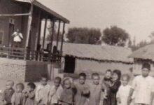 تصویر حکایت «صدسال تنهایی»ترکمنها / آغلاما غریب شیر تک بولارسن