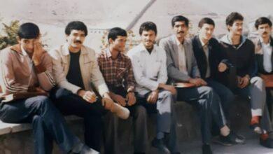 تصویر عکس جدید از مهندس آق آتابای و دکتر بدراقی