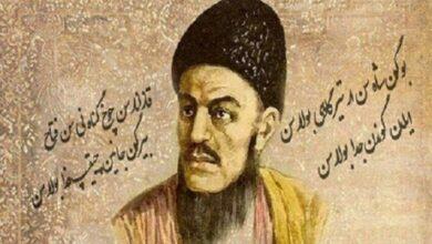 تصویر پیشنهادی به فعالان ادبی و فرهنگی تورکمنصحرا
