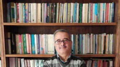 تصویر معرفی کتاب عاشقانههای ادبیات ترکمن
