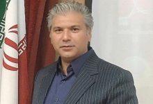 تصویر گفتگو با یاشار شادمهر در باره انتخابات شورای شهر گنبد