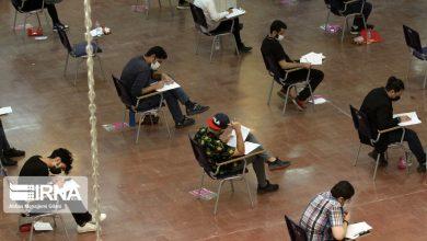 تصویر کسب رتبه سوم کنکور علوم تجربی توسط دانشآموز گلستان
