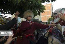 تصویر شرایط حاد کرونایی شرق گلستان؛ چرا بازار و عروسیها تعطیل نمیشود؟
