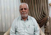 تصویر گفتگو با مجید ایزدی فرهنگی بازنشسته ترکمن