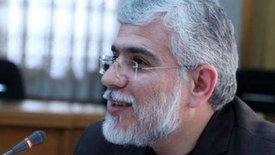 تصویر علی محمد زنگانه دهمین استاندار گلستان را بیشتر بشناسیم